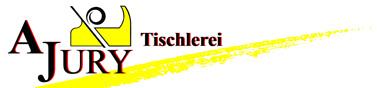 Tischlerei - Arnold Jury - Micheldorf 15 -                                                                         9624 Egg bei Hermagor